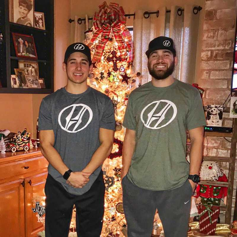 Hope everyone had a great Christmas!  We are giving away a shirt to a lucky winner! - For a chance to win, comment and tag 2 friends!